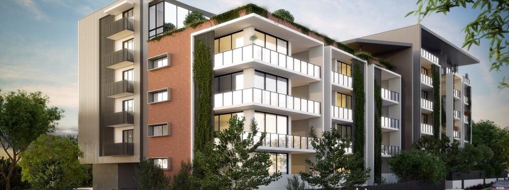 Evoke by Mosaic 2 - Aussie Property Guru