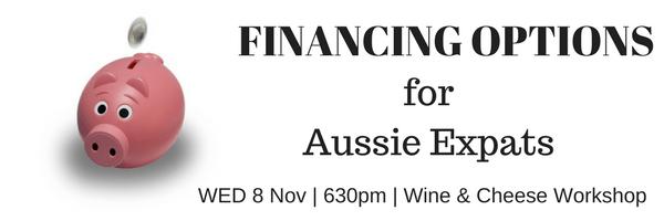 Investing in Australia