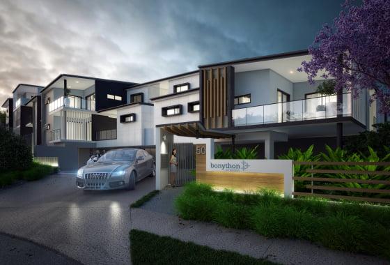 Bonython by Mosaic - Wise Guru - Property Investment in Australia