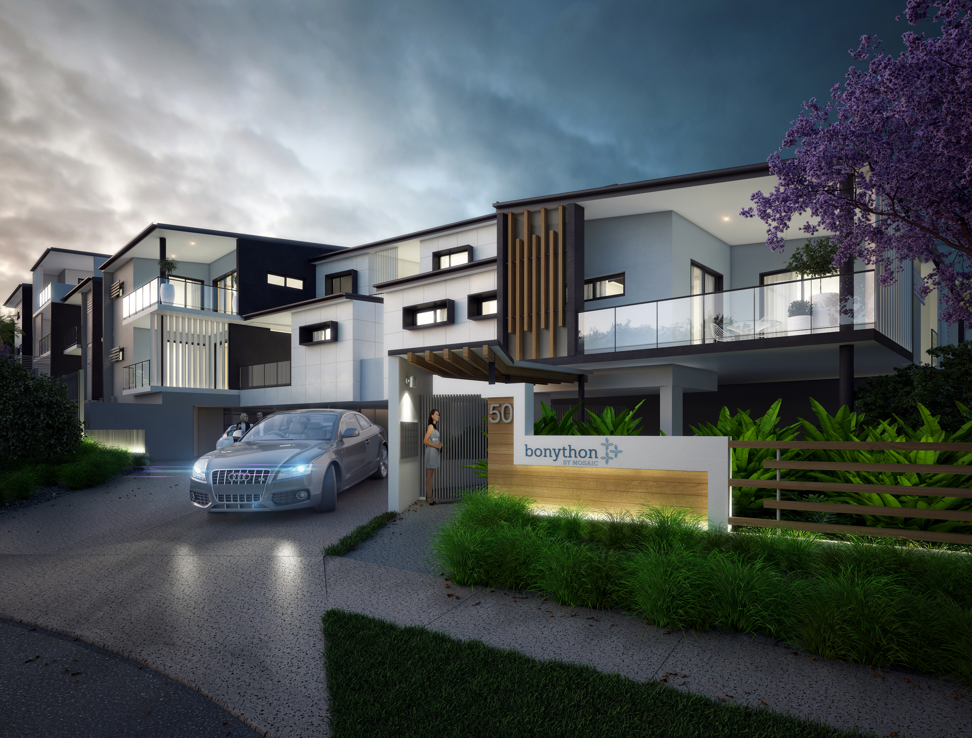 Bonython by Mosaic - Wise Guru - Property Investment in Australia