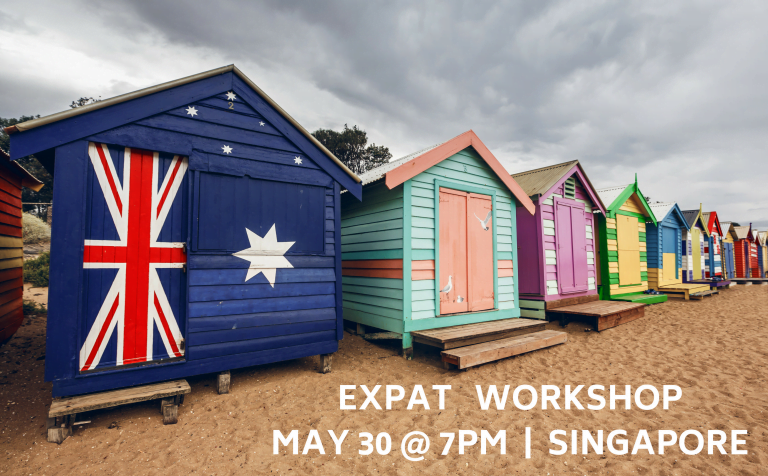 30th May 2018 – workshop