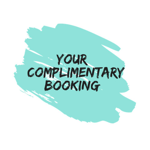 Complimentary booking