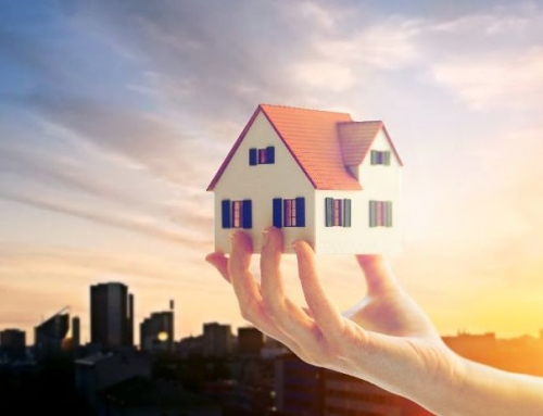 Property Prices Holding Up Well During May