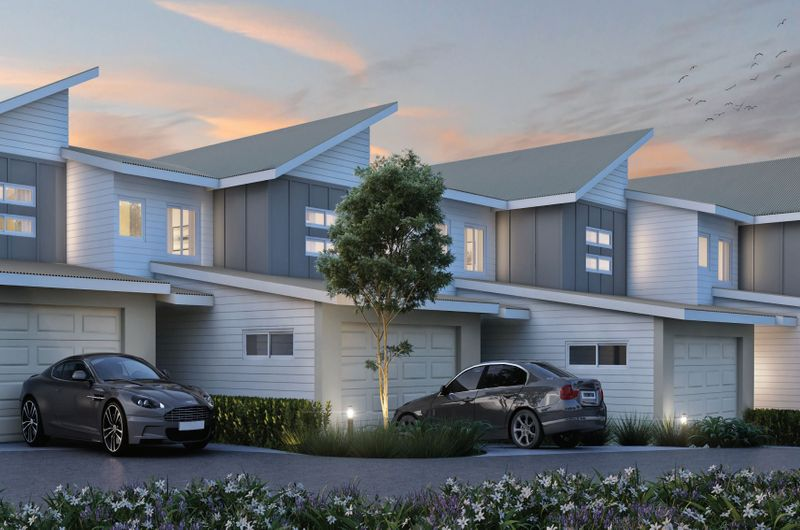 Ridge Residences - Bridgeman downs