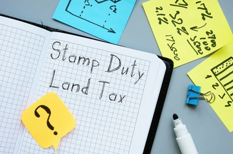 New South Wales  Stamp Duty Set To Be Axed?